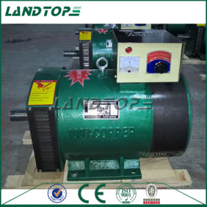 TOPS ST STC AC Synchronous Brush Alternator Generator 12kw pictures & photos