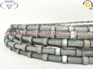 10.5mm Plastic Diamond Wire for Marble Diamond Tool pictures & photos