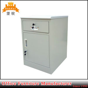 Cheap Price Small Metal Bedside Locker pictures & photos
