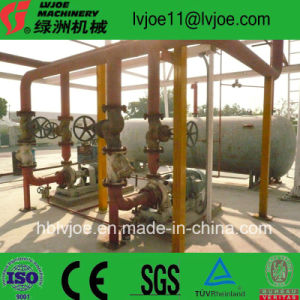 Natural Gypsum Powder Production Line pictures & photos