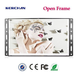 7 Inch Open Frame LCD Monitor/LED Advertising Digital Display Board