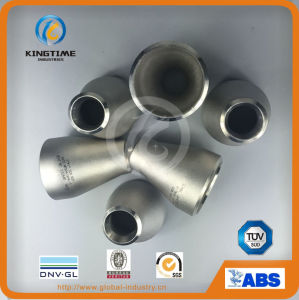Wp304/304L Con. Reducer Pipe Fitting with Dnv (KT0024) pictures & photos