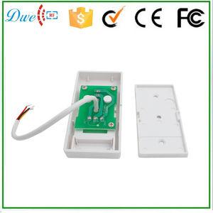 Mini Door Release Switch 12V for Door Access Control pictures & photos