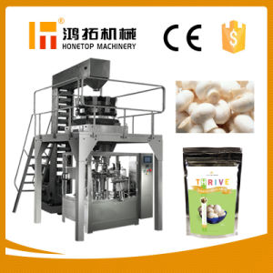 Automatic Packing Machine for Mushroom pictures & photos