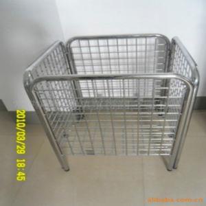 Metal Wire Retail Display Shelf for Supermarket Display