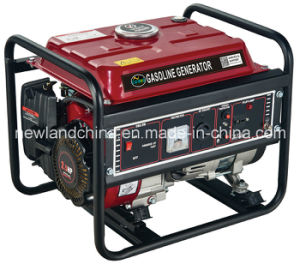 1W 3.5HP/3600rpm Gasoline Generator with Copper Wire (1500A) pictures & photos