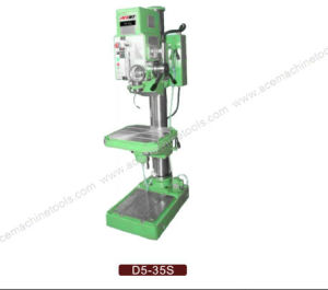 Vertical Drilling Machine (D5-35S) pictures & photos