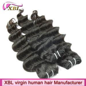 Hotselling Loose Deep Virgin Cambodian Human Hair Pieces pictures & photos