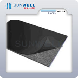 Rubber Sheet Reinforce with Cloth pictures & photos