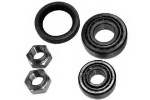 Rear Car Wheel Bearing Fit for K Ia Pride Vkba1321
