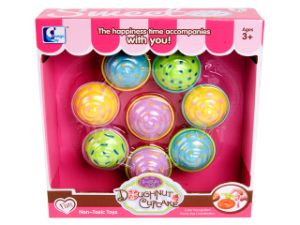 Cute Food of Kitchen Play Set for Kids pictures & photos