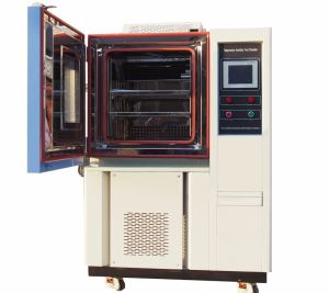 Pharmaceutical Temperature Humidity Stability Test Chamber pictures & photos