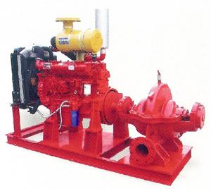 Fire Centrifugal Pump, Fire Pump pictures & photos