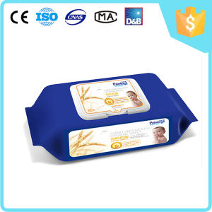 Biodegradable Non-Woven Baby Wet Tissue pictures & photos