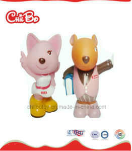 Hot Sale Baby Custom Made Vinyl Toys pictures & photos