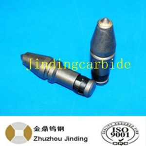 C31HD Carbide Conical Pick Tools, Road Planing Bits for Earth Trenching Machine pictures & photos