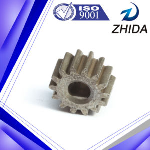 Powder Metallurgy Technology Power Tools Used Sintered Spur Gear pictures & photos