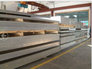 3-160mm 7075 T651 Aluminum for Mould pictures & photos