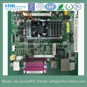Smart Tvbox GPS Tracker Parts PCBA Board Shenzhen Manufacturer PCB Assembly, PCB Assembly Factory and Contract Assemble pictures & photos