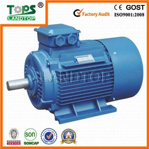 Hot Sales Y2 Series Electric Motor 10kw pictures & photos