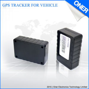 Certified Vehicle GPS Tracker for Fleet Management with Stable Tracking System pictures & photos
