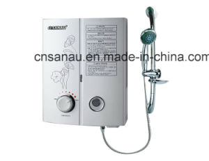 6L Portable Instant Outdoor Gas Water Heater Sgh-55s pictures & photos