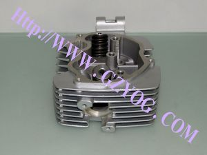 Motorcycle Cg150 Engine Parts Piston Cylinder Head Assy Kit pictures & photos