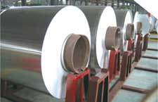 Food Heating & Freezing Aluminium Cooking Foil Commercial Yield Strength 45 MPa pictures & photos