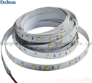 DC24V 6.7W SMD3528 Flexible LED Strip Light with CE Certificate pictures & photos