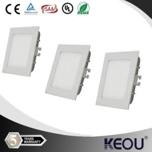 Precio Panel Redondo En LED De Sobreponer En LED Cuadrado pictures & photos