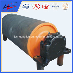 Tail Pulley Bend Pulley Turn Round Pulley Used for Belt Conveyor pictures & photos
