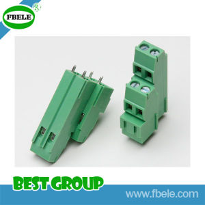5.08mm Terminal Blocks Fb245 Wire Connector pictures & photos