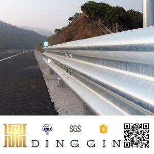 Steel Roadside Guardrail pictures & photos