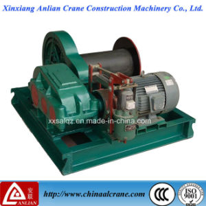 3t Heavy Duty Capacity Electric Lifting Winch pictures & photos