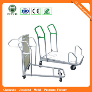 Best Selling Cargo Warehouse Cart (JS-TWT10) pictures & photos