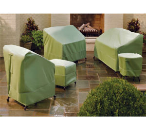 Made From Tough, Woven Polyethylene Outdoor Garden Cover pictures & photos