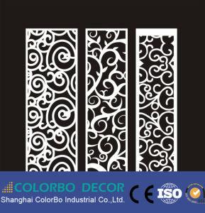 3d wall board wood decorative panels - Decorative Panels