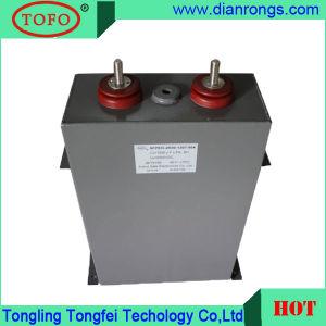Self -Healing DC Link Polypropylene Film Capacitor pictures & photos