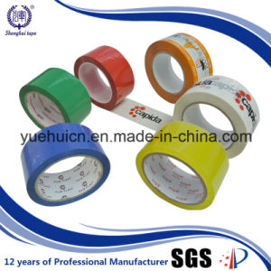 OEM Offer with SGS OPP BOPP Packing Tape pictures & photos