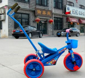 New Design Kids Tricycle pictures & photos