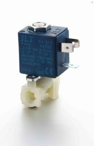 Reliable Fluid Control Solenoid Valve Approved by World Gaint Companies
