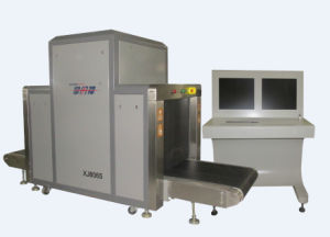 Large Tunnel Security X Ray Luggage Scanner pictures & photos