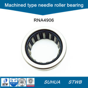 Machined Type Needle Roller Bearing Without Inner Ring (RNA4906) pictures & photos
