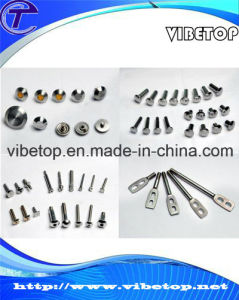 Good Price for Bolt Nut Screw Furniture Hardware pictures & photos