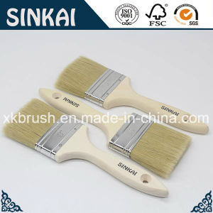All Size Professional Paintbrush with Good Quality pictures & photos