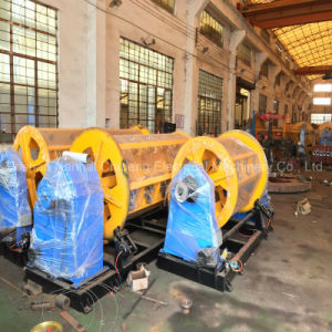 Cable Reel Machine for Thermocouple Wire pictures & photos