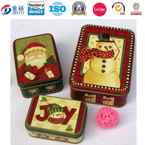 Rectangle Set Sized Promotion Gift Box for Mart Promotion pictures & photos