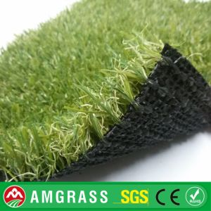 Fire Resistant Artificial Grass and Synthetic Lawn pictures & photos