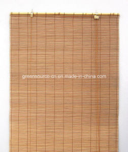 Bamboo Curtains / Bamboo Rolling Blinds pictures & photos