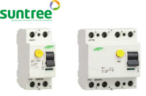SF7 SNF-7 RCD leakage current circuit breaker pictures & photos